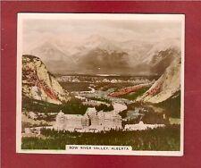 BOUNDARY Yukon Territory & Alaska  original 1940 print card