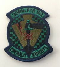 308th Fighter Squadron Emerald Knights USAF Patch