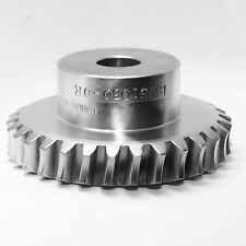 """New Union Gear DB1411 or BWG-1030-DR Worm Gear  0.625"""" Bore 10 Pitch 30 Teeth"""