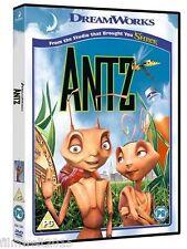"""Antz (NEU/OVP/Inkl.Versand) Der - nach """"Toy Story""""- zweite vollständig im Comput"""