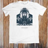 Acid House Funny Retro Unisex T Shirt