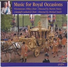 Llandaff Cathedral C - Music for Royal Occasions [New CD]
