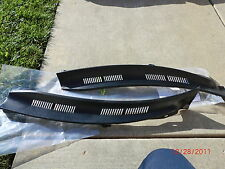 1996-2002 Mercedes-Benz W210 E320 E300 E420 E430 E55 AMG WINDSHIELD TRIM SCREEN