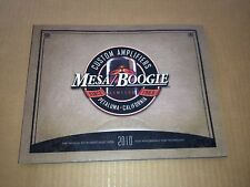 Mesa Boogie 2010 Catalog