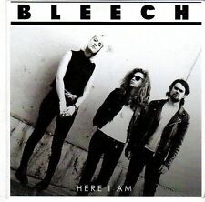 (EL73) Bleech, Here I Am - 2013 DJ CD