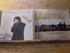 Stephan Eicher [2 CD Alben] Engelberg + Non Ci Badar
