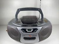 Schneider SP108 CD Player - Cassette - Radio Boombox Stereo VGC