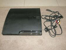 SONY PlayStation 3 Console, 2 Wireless Controllers &16 Games Very Good Condition