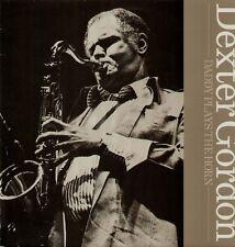 Dexter Gordon, papa Plays The Horn, Bethléem bcp-36 RI LP W. KENNY DREW