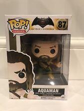 Funko Pop Batman Vs Superman - Aquaman #87 Vinyl Figure