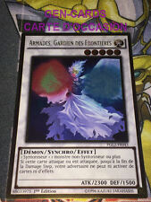 OCCASION Carte Yu Gi Oh ARMADES, GARDIEN DES FRONTIERES PGL2-FR043
