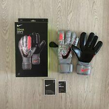Nike GK Vapor Grip 3 Gloves - ACC Technology - Elite - Size 9