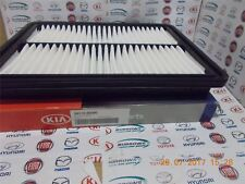 Genuine Kia Sorento 2002-2006 Air Filter - 281133E000