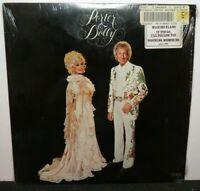 PORTER WAGONER DOLLY PARTON (VG+) AHL1-3700 LP VINYL RECORD