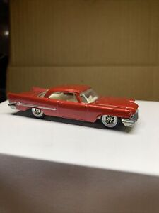 2009 Hot Wheels Larry's Garage 57 Chrysler 300 With Real Riders