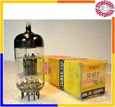 ECC81 12AT7 Philips, 1967, NOS, NIB, 1 pcs TESTED