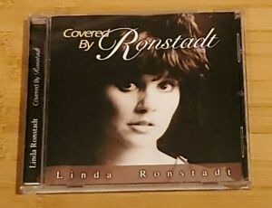 Covered by Ronstadt by Linda Ronstadt (CD, 2005) Pre-owned, Very Good condition