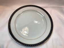 Christofle Phoebe  Bablyone Bleu Bread and Butter Plate New