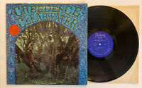 Creedence Clearwater Revival - Self Titled  - 1968 US Stereo (EX) Deep Groove