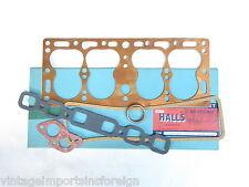 Hillman Minx MK6 1953-1956 New Halls Brand Engine Head Gasket Set  HS1A274MK2