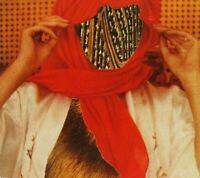 YEASAYER all hour cymbals (CD, Album) Experimental, African, Indie Rock, Psych,