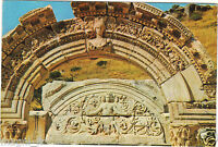 Turquie - EPHESE - Temple d'Adrien    (H4926)