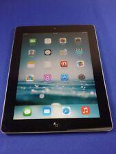 Apple iPad 3 3rd 64GB Wi-Fi GOOD CONDITION Silver