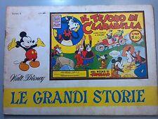 TOPOLINO LE GRANDI STORIE N.5