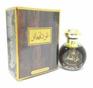 OUD AFGANO 15ml Perfume Oil by Ottoori - Sandalwood Tobacco Oud - Itr Attar🥇