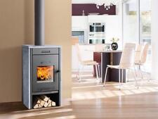 Haas Sohn stove wood PICO 5kw pietra serpentino