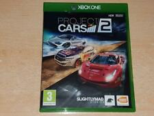 Project Cars 2 XBOX One ** Kostenlose UK Versand **