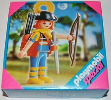4672 Arquero año 2008 playmobil,archer,Sagittario