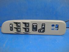 06 07 08 09 GMC Envoy xl power window switch Left OEM GG68 25866996