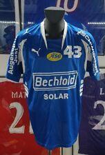 Maillot jersey trikot porté worn handball spielertrikot rhein neckar lowen rare
