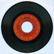 Philippines BONNIE TYLER Total Eclipse Of The Heart 45 rpm Record