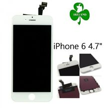 "For iPhone 6 4.7"" LCD Touch Screen Digitizer Replacement Assembly White New"