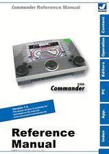 Viessmann 53003 manuel de référence commandant anglais