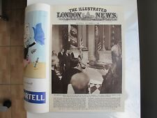 The Illustrated London News - Saturday December 6, 1958