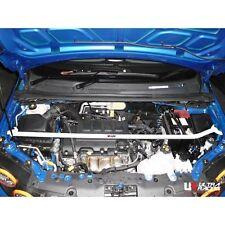 Chevrolet Aveo 1.4 11+ UltraRacing Anteriore superiore Barra Duomi