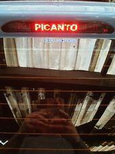 Kia Picanto Brake Light Sticker Mk2 Custom Vinyl Decal Ceed GT Sportage Free P&P