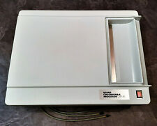 Film Papier Entwicklungsmaschine ILFORD CAP 40 !! Selten