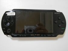 Z12353 Sony PSP-1000 console Black Handheld system Japan x Express