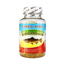 Medi Angel  Omega-3 Salmon Oil  100 pcs