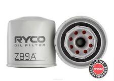 Ryco Oil Filter FOR Volkswagen Passat 2000-2000 2.8 V6 4motion (3B5) Wagon Z89A