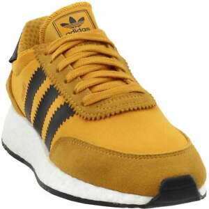 adidas Suede Yellow Shoes for Men for sale | eBay