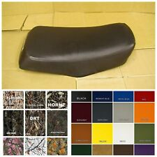 HONDA ATC250R Seat Cover ATC 250 R 1981 1982  in BLACK & 25 color options  (ST)