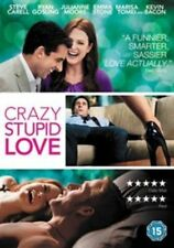 Crazy Stupid Love 5051892085038 With Kevin Bacon DVD Region 2