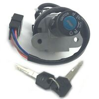 Ignition Switch For Ducati 916/996/998/748 1997-2002 ST2/ST4 Monster 620/750/900