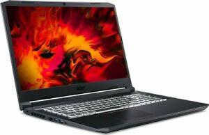 "Acer Aspire Nitro 5 17,3"" IPS Full HD Intel i7-10750H RTX3060 16GB 1TB SSD 120hz"
