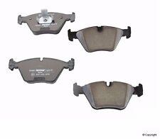 BMW E46 330Ci Front Brake Pad Set TEXTAR EPAD CERAMIC 34 11 6 779 652